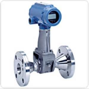 Rosemount 8800 Reducer Vortex Flowmeter for Low Volume Flow